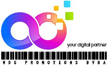MDG Promotions bv, uw all-in-one digitale partner